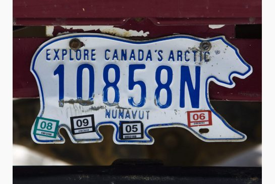 NATHAN DENETTE / THE CANADIAN PRESS