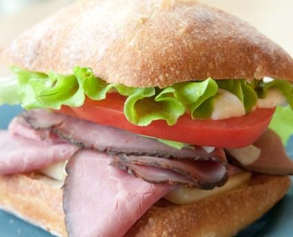Sandwich Trick