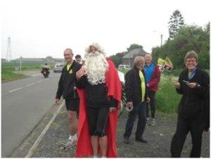 Sinterklaas Ruud