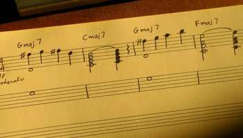 4 easy ways to find piano chords for songs