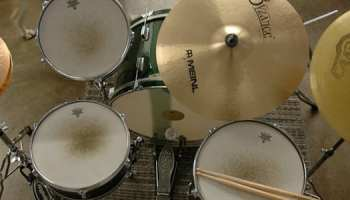 Drummer's Gear Guide: The Best Drum Set Brands – TakeLessons