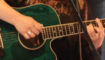 How to Write a Song on Guitar Using Just 3 Chords