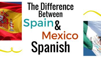 How to Describe the Past in Spanish: Imperfect vs  Preterite