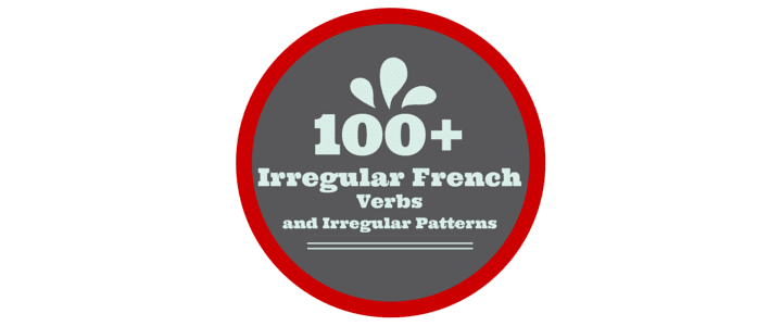 100 Most Common Irregular Verbs Past Participle