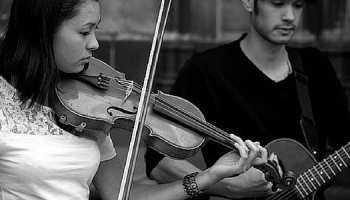 13 Easy Violin Duets Featuring Various Instruments