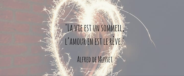 French Quotes Love