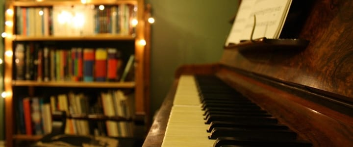 Musicians, Is Your Home Practice Space Holding You Back?