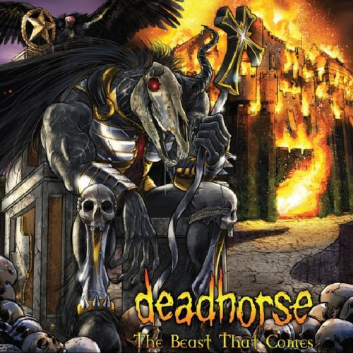 Dead Horse - The Beast That Comes (2017)