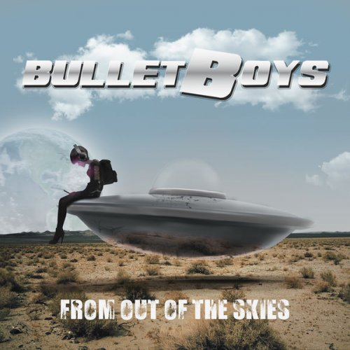 Bulletboys - From out of the Skies (Japanese Edition) (2018)