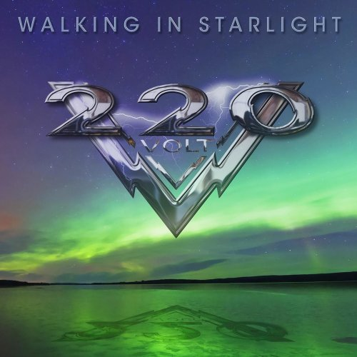 220 VOLT – Walking In Starlight (Deluxe Edition 2018)