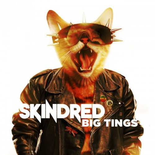 Skindred - Big Tings (2018)