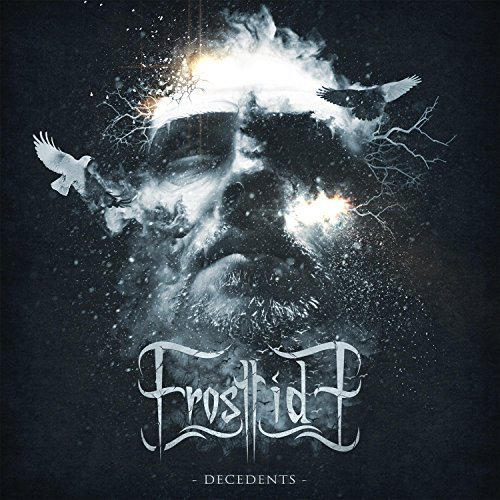 Frosttide - Decedents [EP] (2018)
