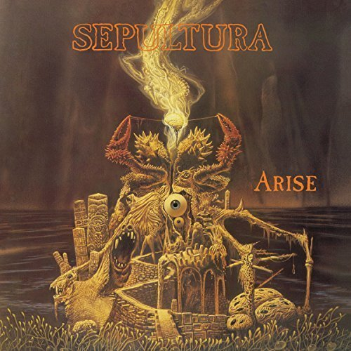 Sepultura - Arise (Expanded Edition) (2018)