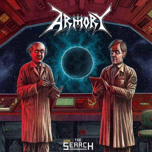 Armory - The Search (2018)