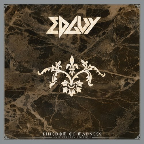 Edguy - Kingdom of Madness (Anniversary Edition) (2018)