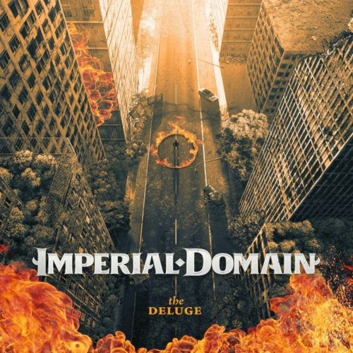 Imperial Domain - The Deluge (2018)