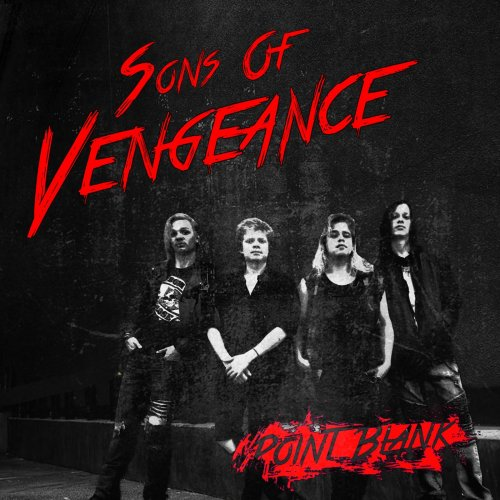 Sons Of Vengeance - Point Blank (2018)