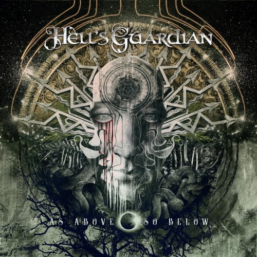 Hell's Guardian - As Above So Below (2018)
