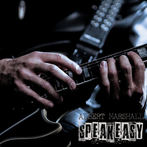 Albert Marshall - Speakeasy (2018)
