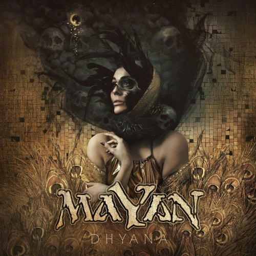 Mayan - Dhyana (Limited Edition) (2018)