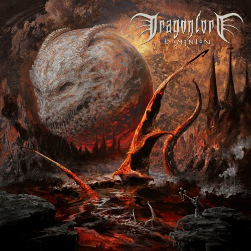 Dragonlord - Dominion (2018)