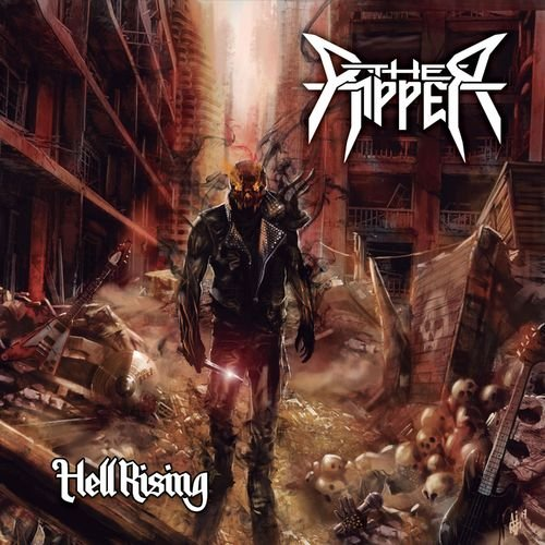 THE RIPPER - Hell Rising (2018)
