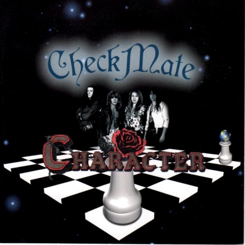 Character - Checkmate (2018)