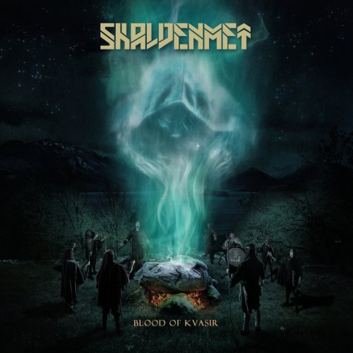 Skaldenmet - Blood Of Kvasir (2019)