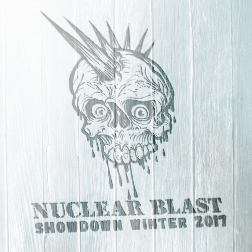 Various Artists - Nuclear Blast Showdown Winter (2017)