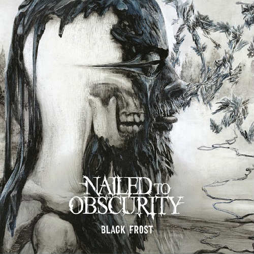 Nailed to Obscurity - Black Frost (2019)
