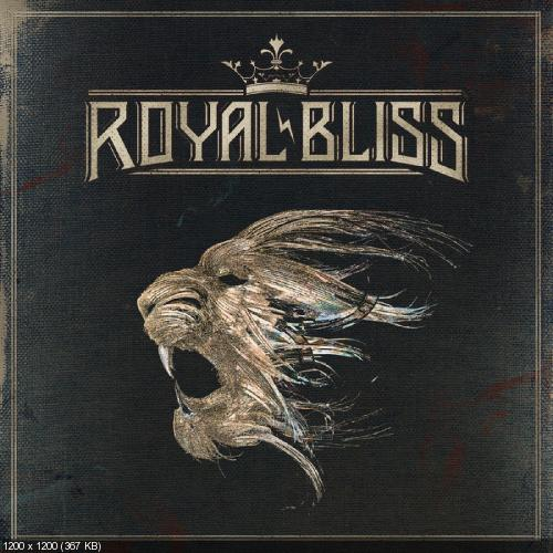 Royal Bliss - Royal Bliss (2019)