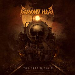 Diamond Head – The Coffin Train (2019)