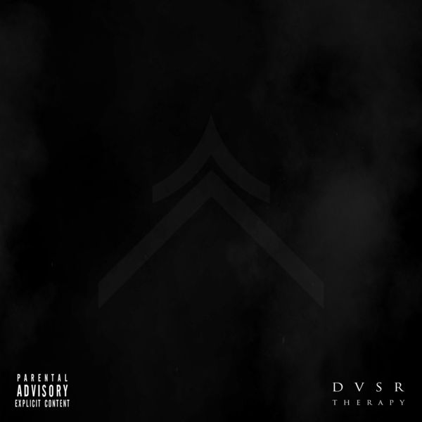 DVSR - Therapy EP (2017)