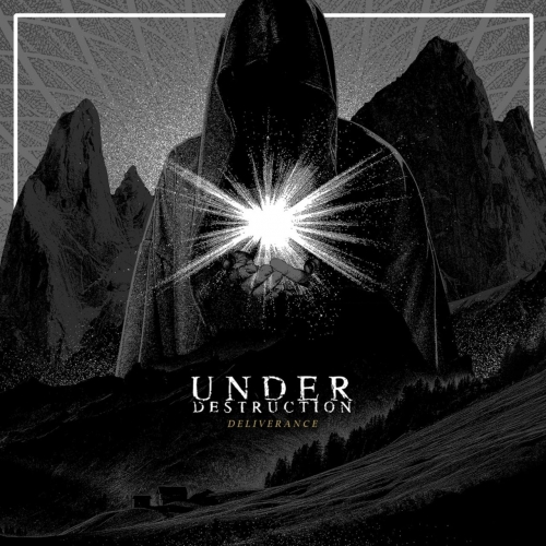Under Destruction - Deliverance (2018)