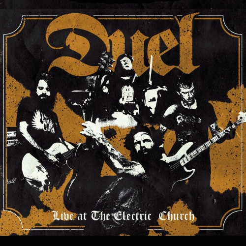 Duel - Live at the Electric Church (2018)