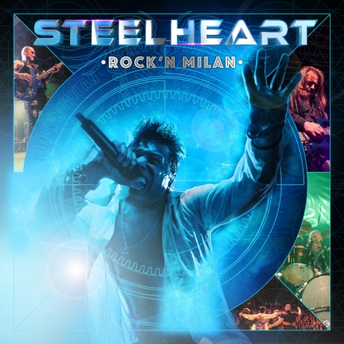 Steelheart - Rock'n Milan (Live) (2018)
