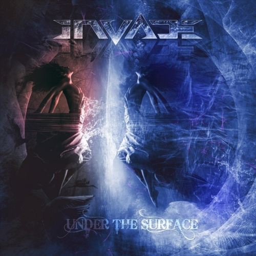 Invade - Under the Surface (2017)