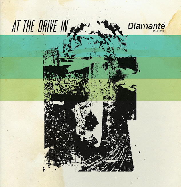 At the Drive-In - Diamanté EP (2017)