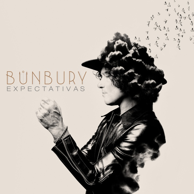 Enrique Bunbury - Expectativas (2017)