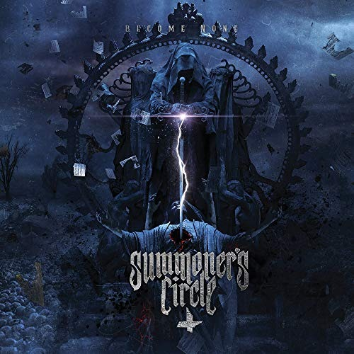 Summoner's Circle - Become None (2019)