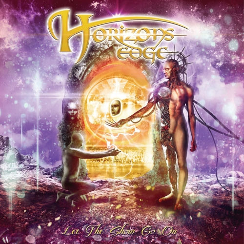 Horizons Edge - Let the Show Go On (2018)