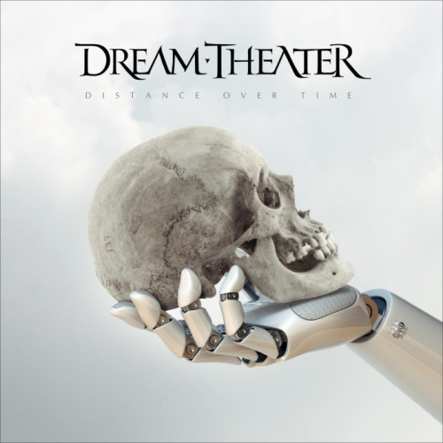 Dream Theater - Distance over Time (Bonus Track Version) (2019)