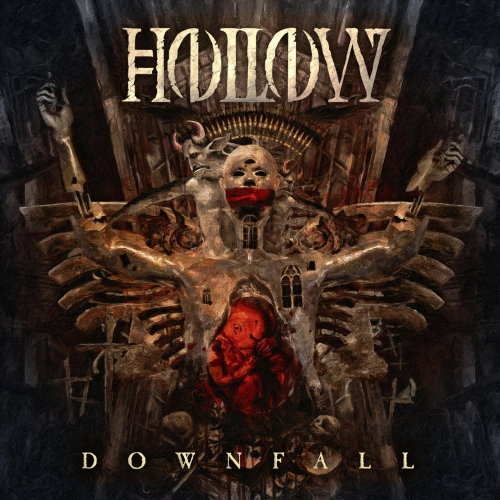 Hollow - Downfall (2018)