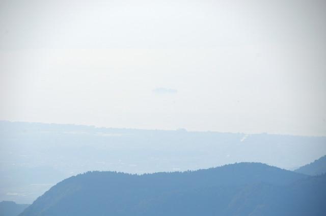 鈴北岳 琵琶湖 多景島