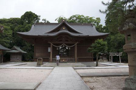 松江城 松江神社