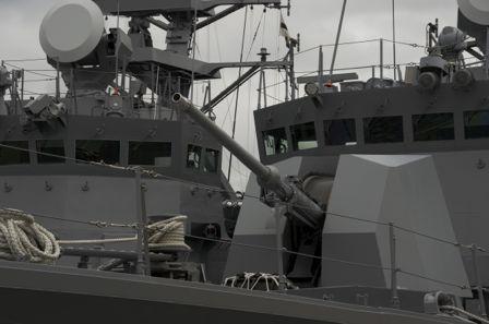 はやぶさ型ミサイル艇