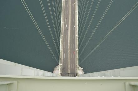明石海峡大橋 ブリッジワールド