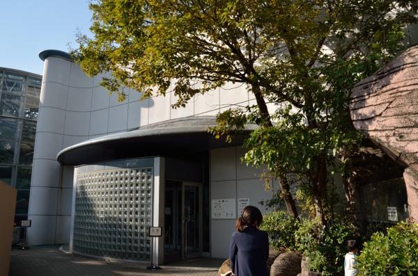東山動植物園 自然動物館