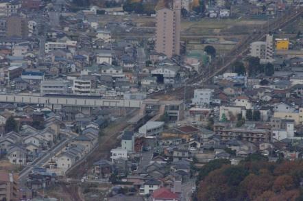 高山線 鵜沼駅