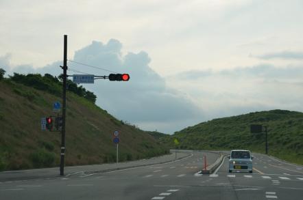 富士山静岡空港 入口